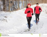 http://www.dreamstime.com/stock-images-winter-running-exercise-couple-image27750944