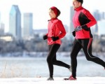 Runners-winter-workout-exercise