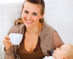 caffeine-and-breastfeeding